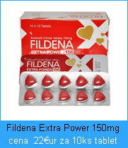 Fildena Extra Power 150mg